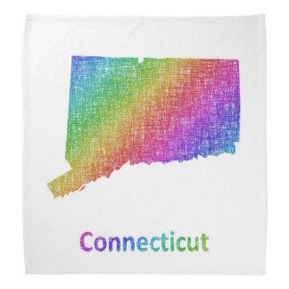 Connecticut Bandana