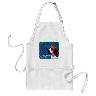 Connecticut Beagle Standard Apron