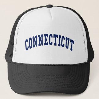 Connecticut College Trucker Hat