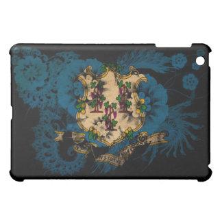 Connecticut Flag iPad Mini Case