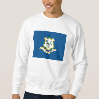 Connecticut Flag T-shirt