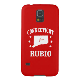 CONNECTICUT FOR RUBIO CASES FOR GALAXY S5