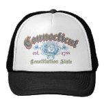 Connecticut Hat