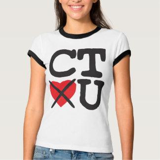 Connecticut Hates You T-Shirt