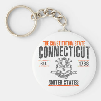 Connecticut Key Ring