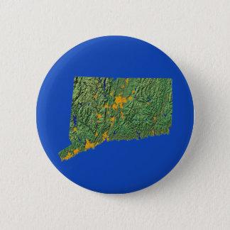 Connecticut Map Button