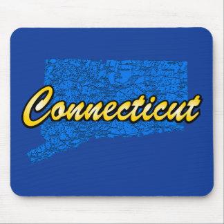 Connecticut Mouse Mat