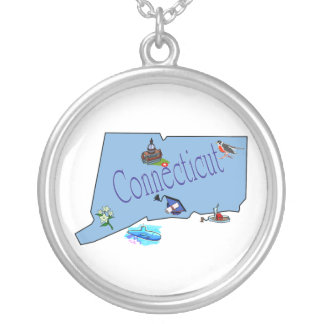 Connecticut Necklace