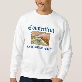 Connecticut Nickname Sweatshirt