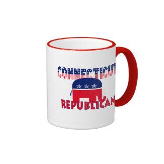 Connecticut Republican Mugs