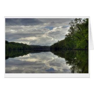 Connecticut River #40 Card