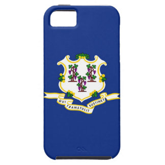 Connecticut State Flag iPhone 5 Covers