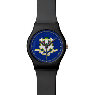 Connecticut State Flag Design Watch