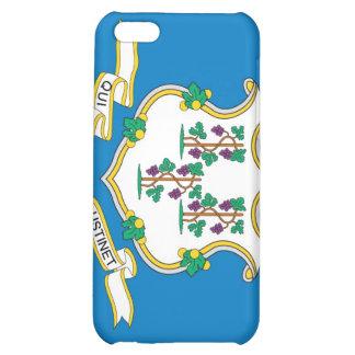 Connecticut state flag  iPhone 5C cases