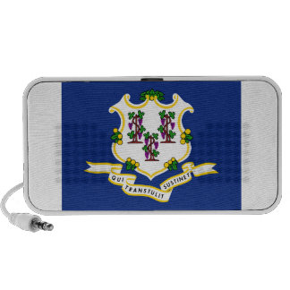 Connecticut State Flag Speakers