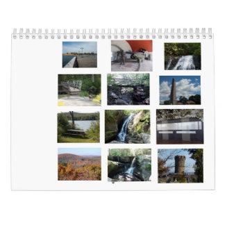 Connecticut State Parks Calendar