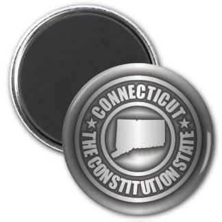 """""""Connecticut Steel"""" Magnets"""