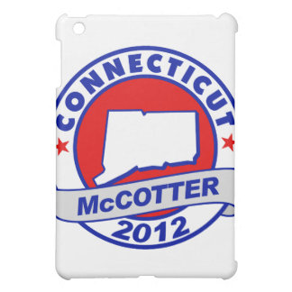Connecticut Thad McCotter Cover For The iPad Mini