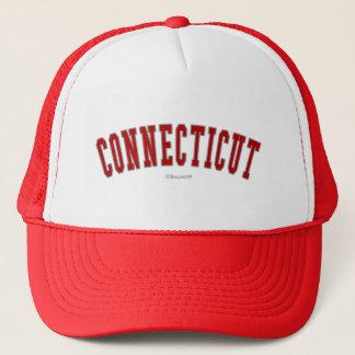 Connecticut Trucker Hat