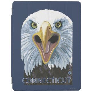 ConnecticutEagle Up Close iPad Cover