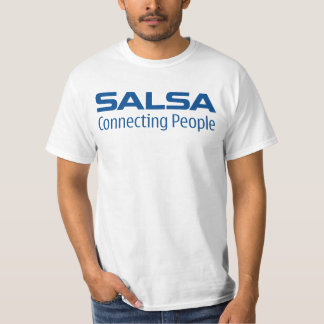 Connecting People T-Shirt