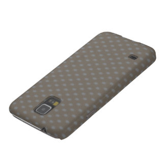ConnectingSun Grey Case For Galaxy S5