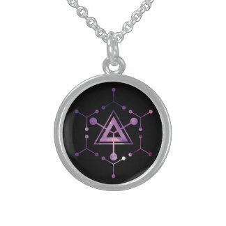 Connection Amplifying Pendant