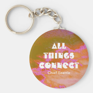 connections key chain