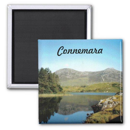 Connemara lake magnet