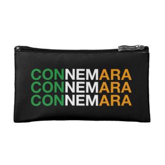 CONNEMARA MAKEUP BAGS