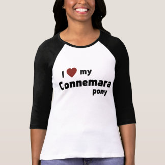 Connemara pony T-Shirt