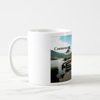 Connemara's lakes on a Mug