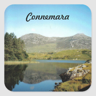 Connemara's stickers