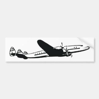 Connie Bumper Sticker