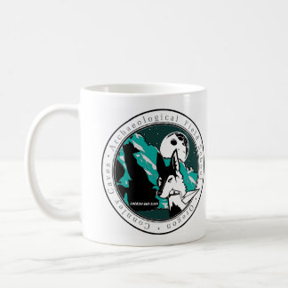 Connley Caves Archaeological Field School 2015 mug