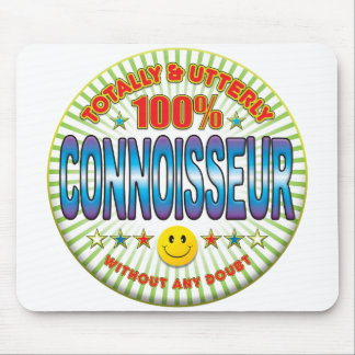 Connoisseur Totally Mouse Mat