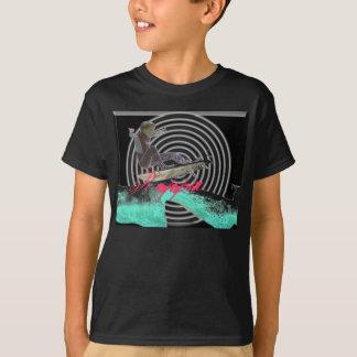 Connor-Bullseye, Rippa T-Shirt