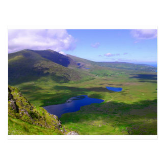 Connor Pass, Postcard