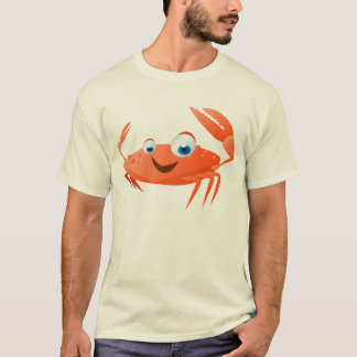 Connor The Crab TShirt