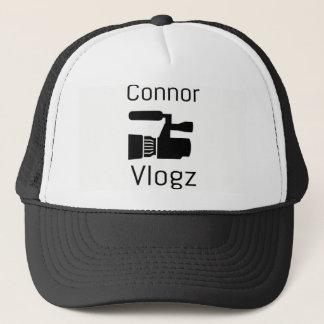 Connor Vlogz hat