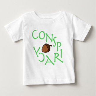 connut.png baby T-Shirt