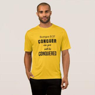Conquer T-Shirt