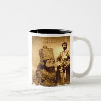 Conquering Lion Mug