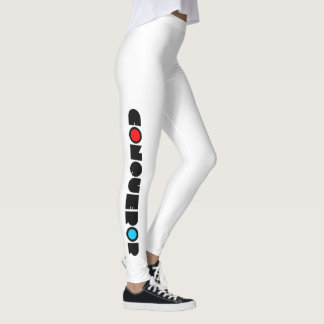 Conqueror Leggings