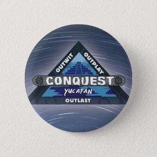 Conquest: Yucatán Logo Button