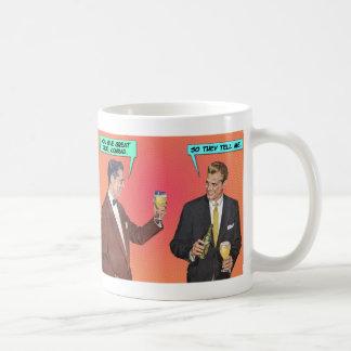 Conrad s Gift Coffee Mug