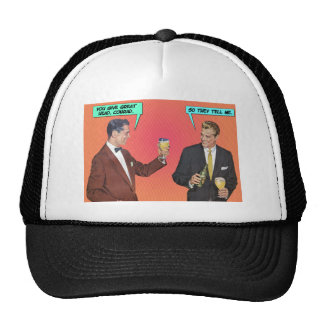 Conrad's Gift Trucker Hat