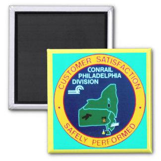 Conrail Philadelphia Division Magnet