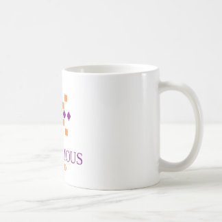 conscious mind coffee mug