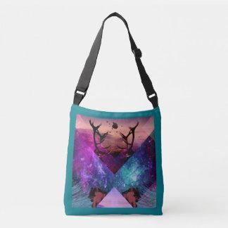 Consciousness Crossbody Bag